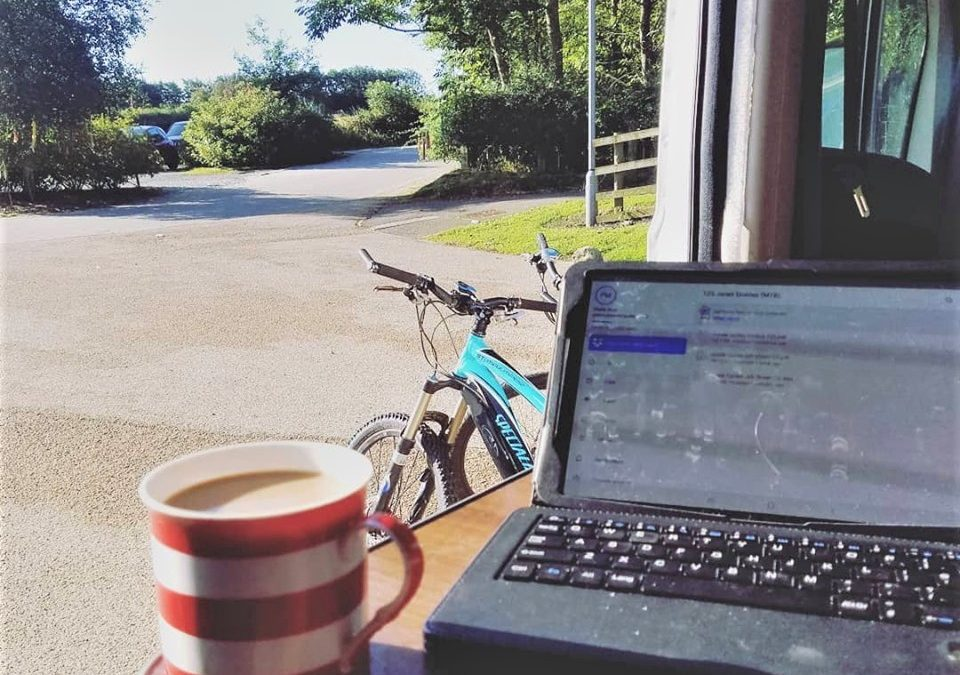 Cycle Repairs & Servicing in Swaledale